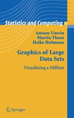 Graphics of Large Datasets: Visualizing a Million 9780387329062