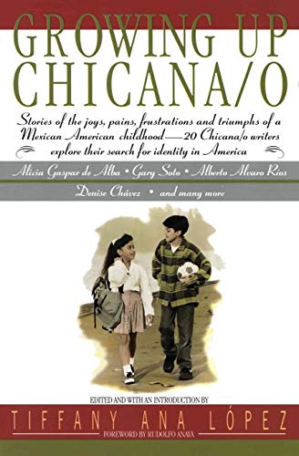 Growing Up Chicana O 9780380724192