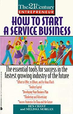 H T Start Service Busine 9780380770779