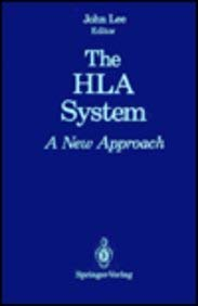 HLA System: A New Approach 9780387974415