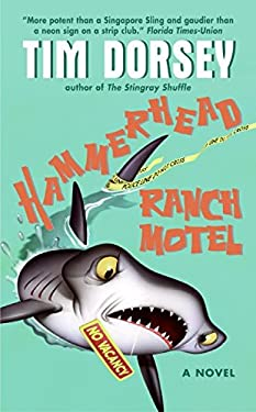 Hammerhead Ranch Motel 9780380732340