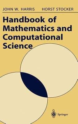 Handbook of Mathematics and Computational Science 9780387947464