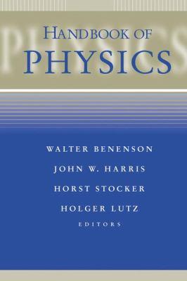 Handbook of Physics 9780387952697