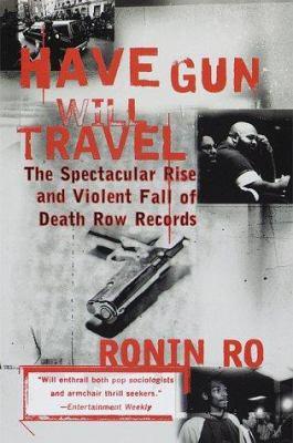 Have Gun Will Travel 9780385491358