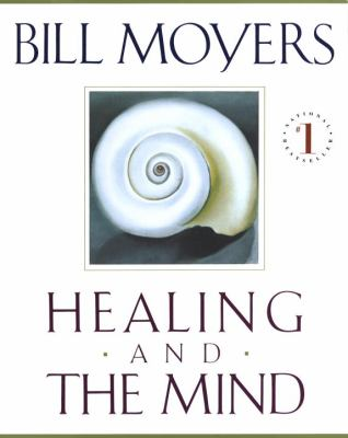Healing and the Mind 9780385476874