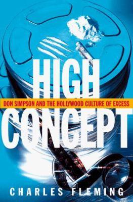 High Concept 9780385486941