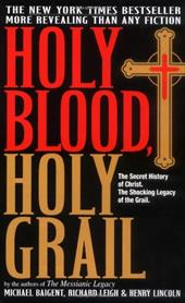 Holy Blood, Holy Grail 1153732