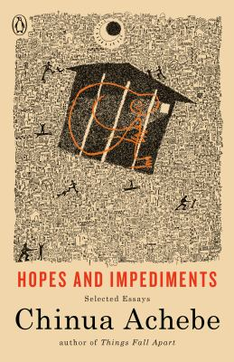 Hopes and Impediments: Selected Essays 9780385414791