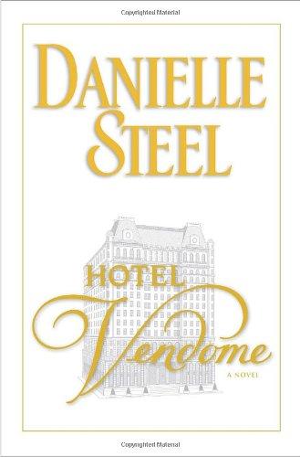 Hotel Vendome 9780385343176