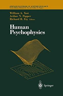 Human Psychophysics 9780387978406