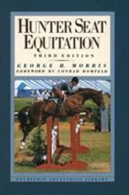 Hunter Seat Equitation 9780385413688