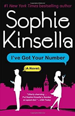 I've Got Your Number 9780385342070