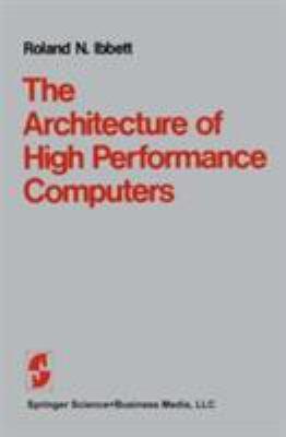 Ibbett et al: Architect I, 9780387912158