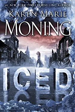 Iced: A Dani O'Malley Novel 9780385344401