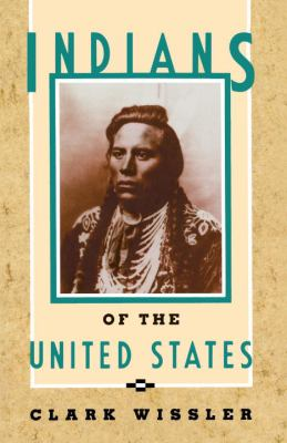 Indians of the United States 9780385020190