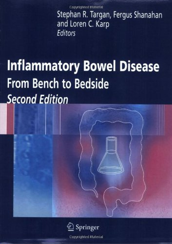 Inflammatory Bowel Disease: From Bench to Bedside 9780387258072