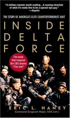 Inside Delta Force: The Story of America's Elite Counterterrorist Unit 9780385339360