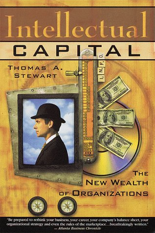 Intellectual Capital: The New Wealth of Organization 9780385483810