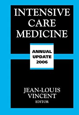 Intensive Care Medicine Annual Update 9780387301563