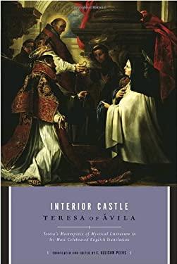 Interior Castle By Teresa Of Avila Saint Teresa Of Avila Teresa Of Avila Reviews