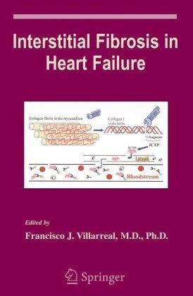 Interstitial Fibrosis in Heart Failure 9780387228242