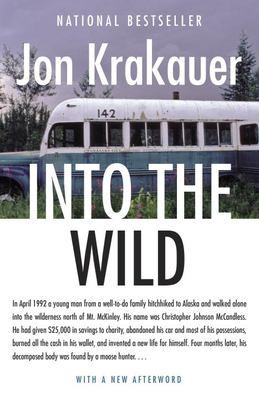 Into the Wild 9780385486804