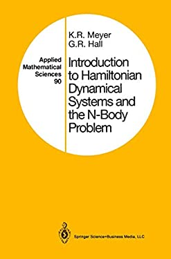 Introduction to Hamiltonian Dynamical Systems and the N-Body Problem 9780387976372