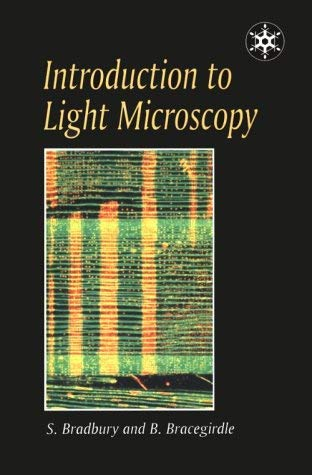 Introduction to Light Microscopy 9780387915159