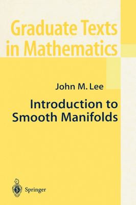 Introduction to Smooth Manifolds 9780387954486