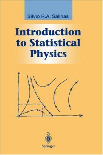 Introduction to Statistical Physics 9780387951195