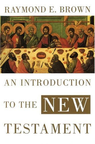 Introduction to the New Testament 9780385247672