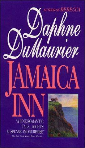 Jamaica Inn 9780380725397