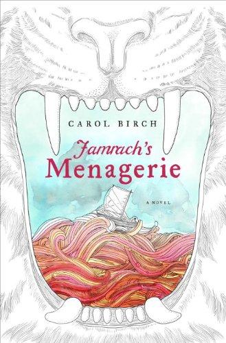 Jamrach's Menagerie 9780385534406