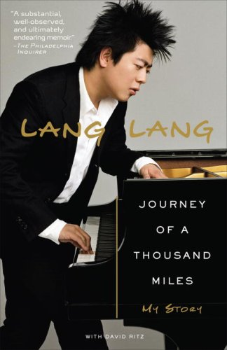 Journey of a Thousand Miles: My Story 9780385524575