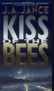 Kiss of the Bees 9780380805990