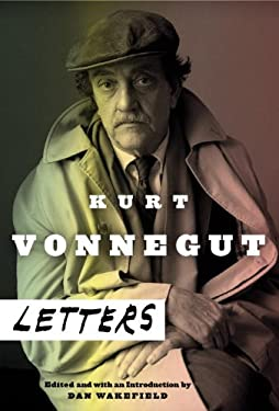 Kurt Vonnegut: Letters
