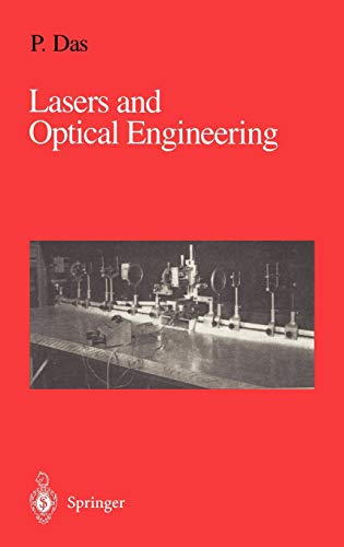 Lasers and Optical Engineering Pankaj K. Das