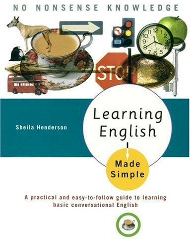 Learning English Made Simple 9780385267946