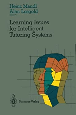 Learning Issues for Intelligent Tutoring Systems 9780387966168