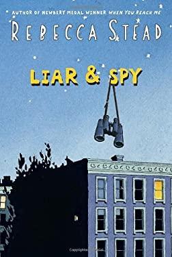 Liar & Spy 9780385737432
