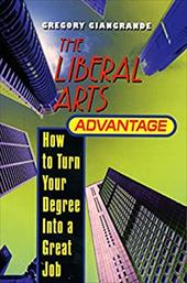 Liberal Arts Advantage 1133465
