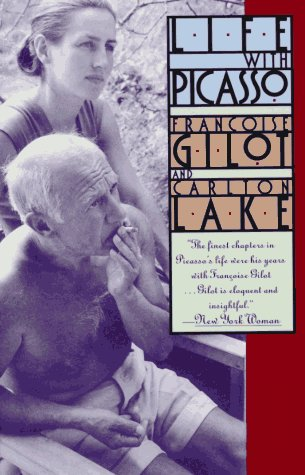 Life with Picasso 9780385261869