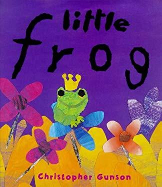 Little Frog 9780385407854