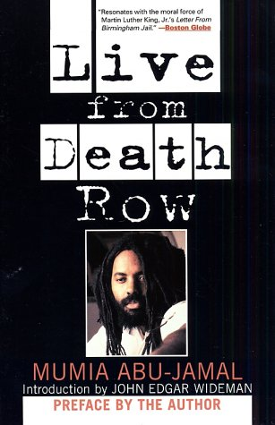 Live from Death Row 9780380727667