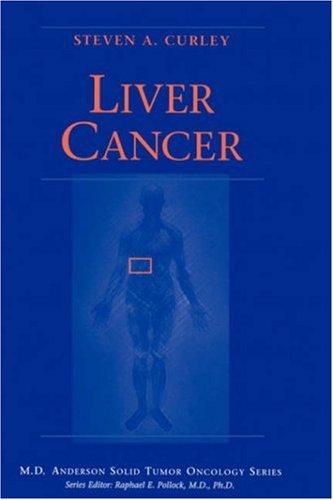 Liver Cancer 9780387983707