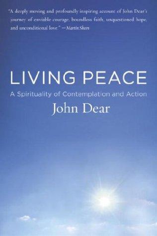 Living Peace 9780385498289
