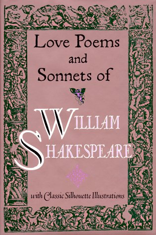 Love Poems & Sonnets of William Shakespeare 9780385017336