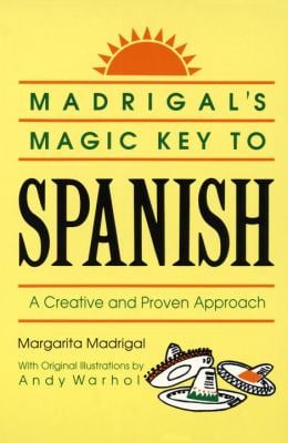 Madrigal's Magic Key to Spanish 9780385410953
