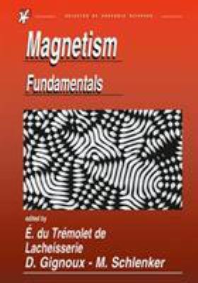 Magnetism: Fundamentals 9780387229676
