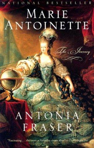 Marie Antoinette: The Journey 9780385489492